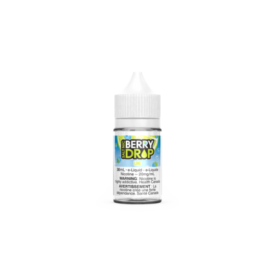 Berry Drop Salts - Lime