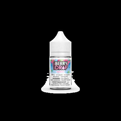 Berry Drop Salts - Raspberry