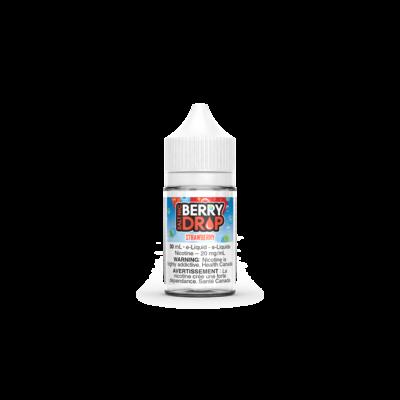 Berry Drop Salts - Strawberry