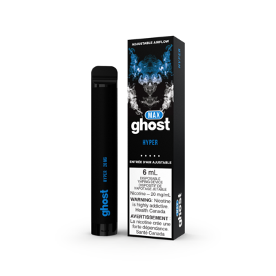 Ghost Max - Hyper