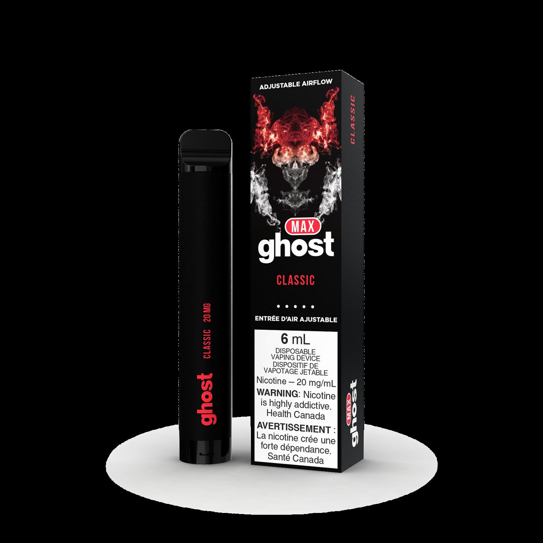 Ghost Max - Classic