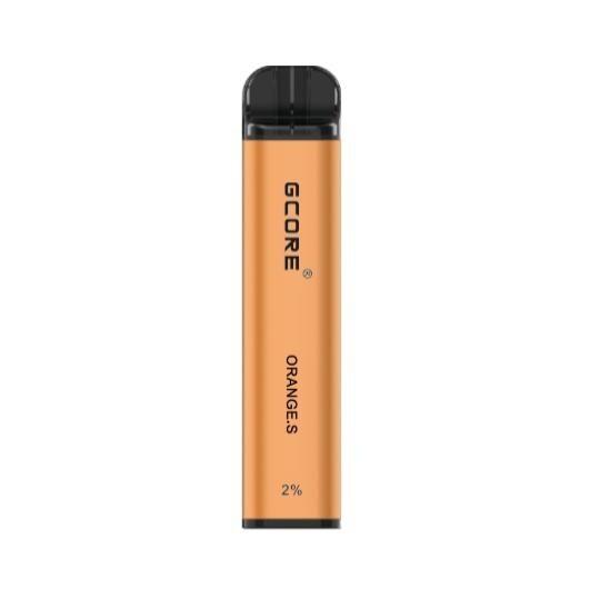 GCORE 1800 - Orange S