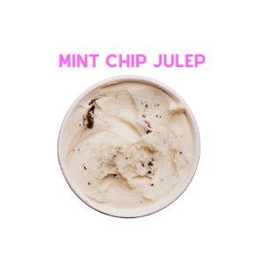 Mint Chip Julep