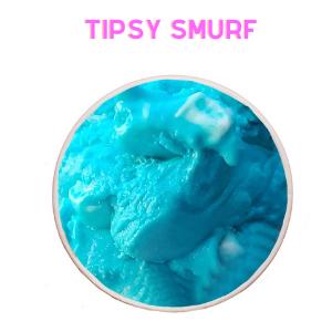 Tipsy Smurf