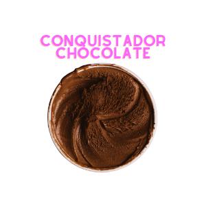 Conquistador Chocolate