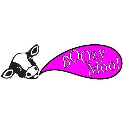 1/2 Gallon of BoozyMoo!