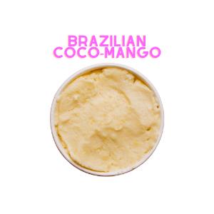 Brazilian Coco-Mango