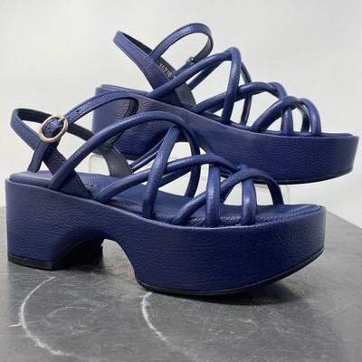 Homers 19750 Crosta Bermuda Blue Sandal