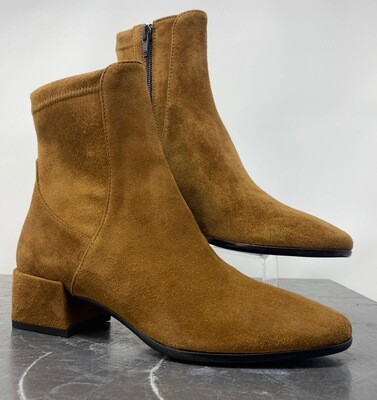 Homers 19446 Ante Tabac Tan Bootie