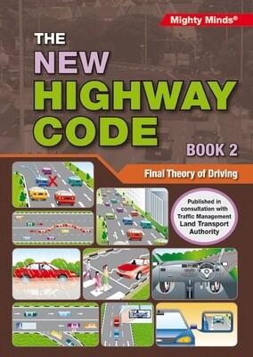 NEW HIGHWAY CODE BOOK 2