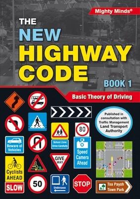 NEW HIGHWAY CODE BOOK 1