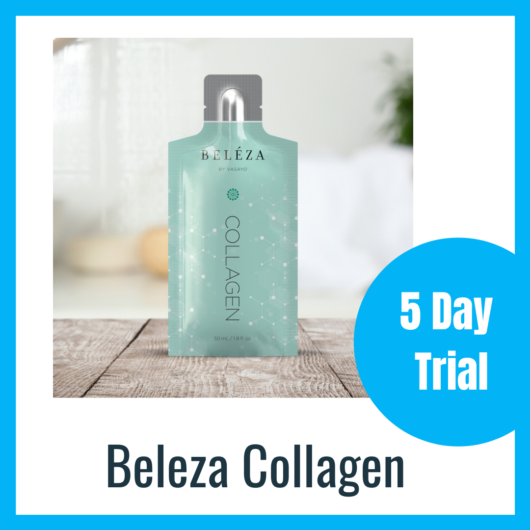 Beleza Collagen - 5 Day Trial (US)