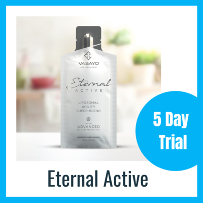 Eternal Active - 5 Day Trial (US)