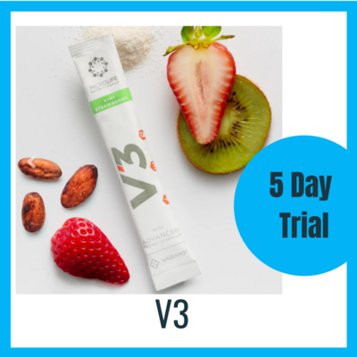 V3 Energy - 5 Day Trial (US)