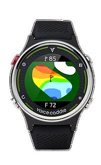 Voice Caddie G1 GPS Hybrid Watch