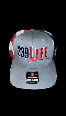 UAS Flag Hat