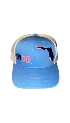 FL State Logo Hat