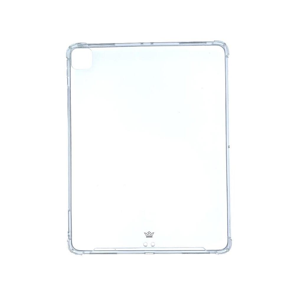 Estuche EL REY Hard Case Transparente -  Ipad Pro 12.9  2020