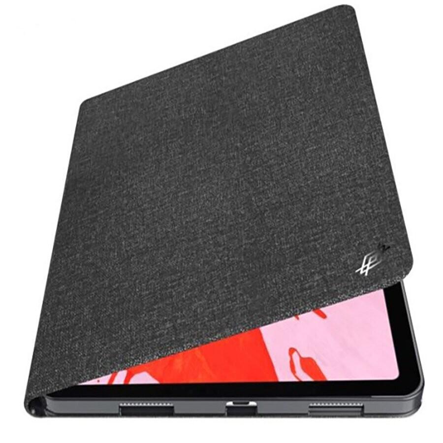 "Estuche XDORIA Smartstyle For Ipad Pro 12.9"" (2018-2020) Con Base Para Apple Pensil Color Gris"