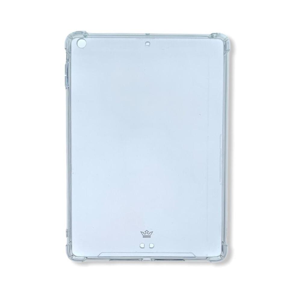 Estuche EL REY Hard Case Transparente -  Ipad Air