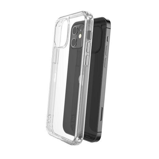 Estuche XDORIA Glass Plus Transparente IPHONE 12 MINI 5.4