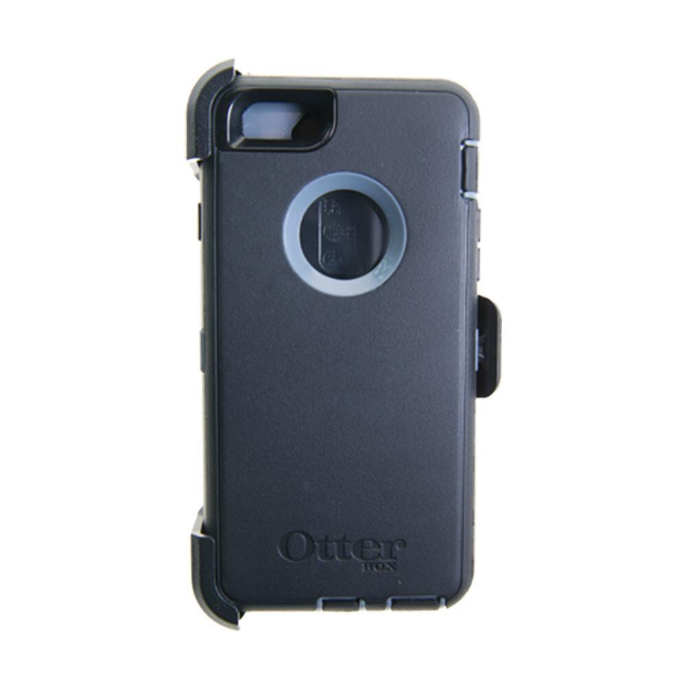 Estuche OTTERBOX Defender  Negro/Gris - Iphone 6