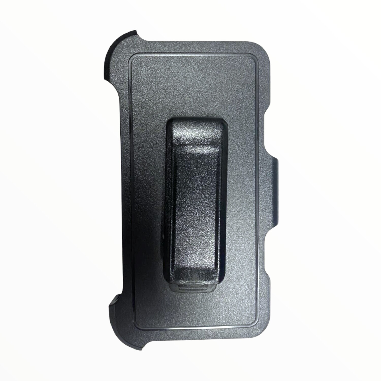 Estuche EL REY Clip  para estuches otterbox o EL REY defender NEGRO IPHONE XS MAX (6.5)