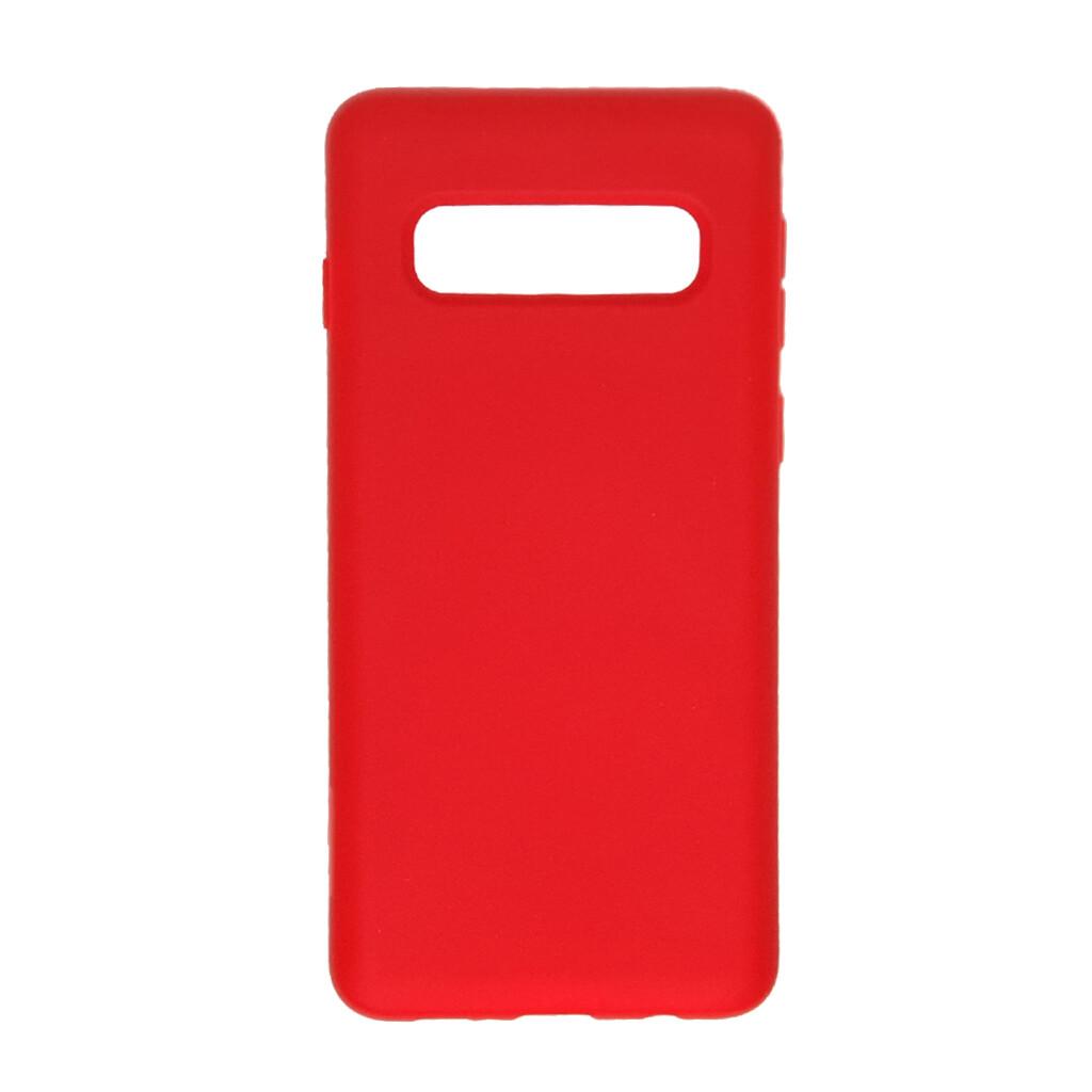 Estuche EL REY Silicon  Rojo - S10