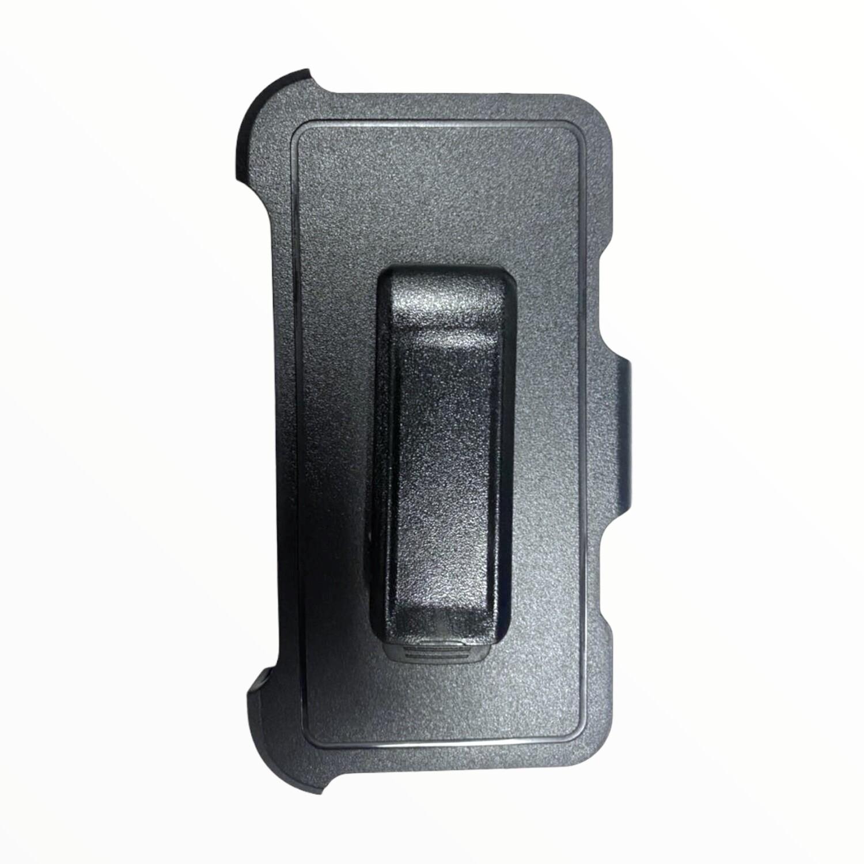 Estuche EL REY Clip para estuches otterbox o EL REY defender NEGRO IPHONE X | XS (5.8)