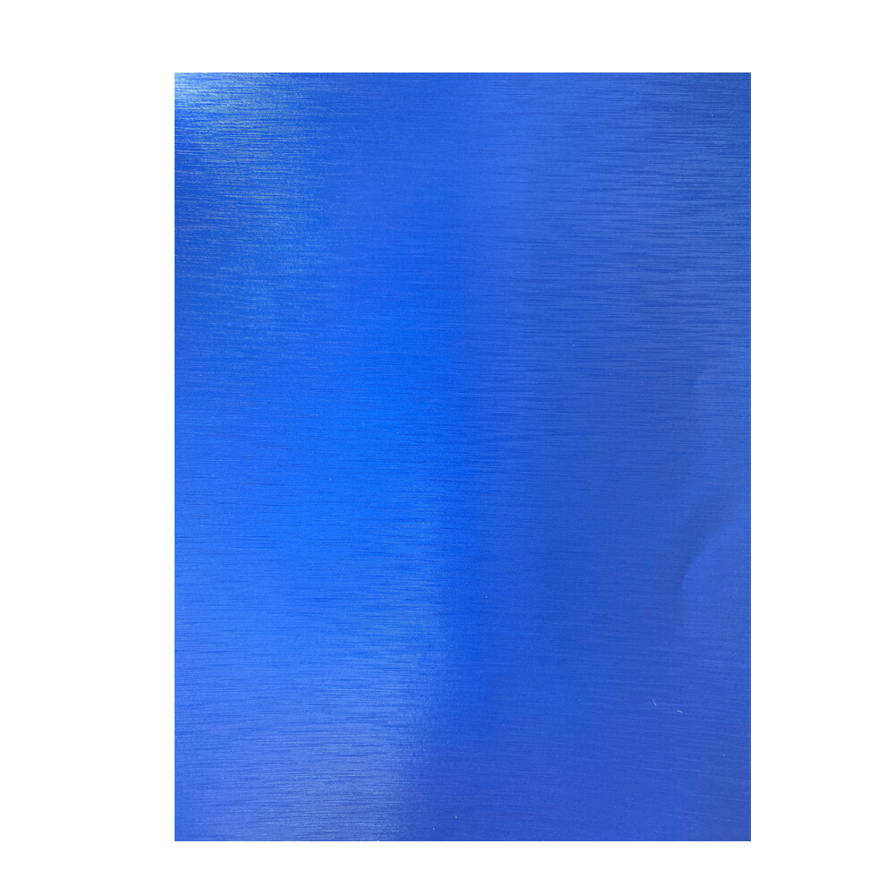 GEN Film  De Color Para parte de atras en Celular Azul