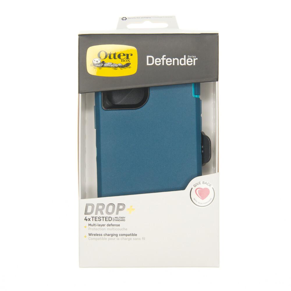 Estuche OTTERBOX Defender Menta - IPHONE 11 PRO (5.8)