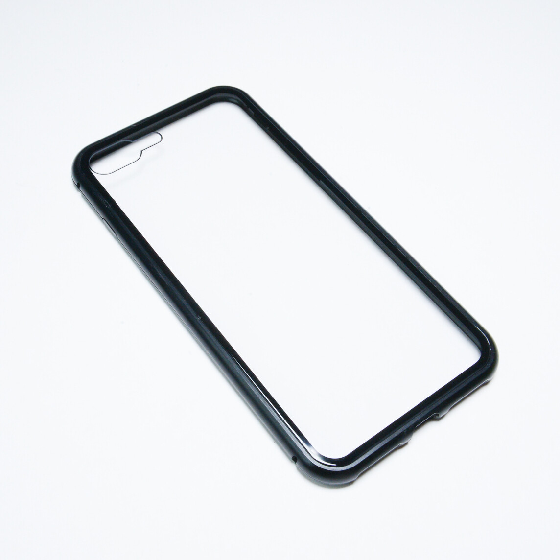 Estuche EL REY Magnetico Negro - Iphone 7