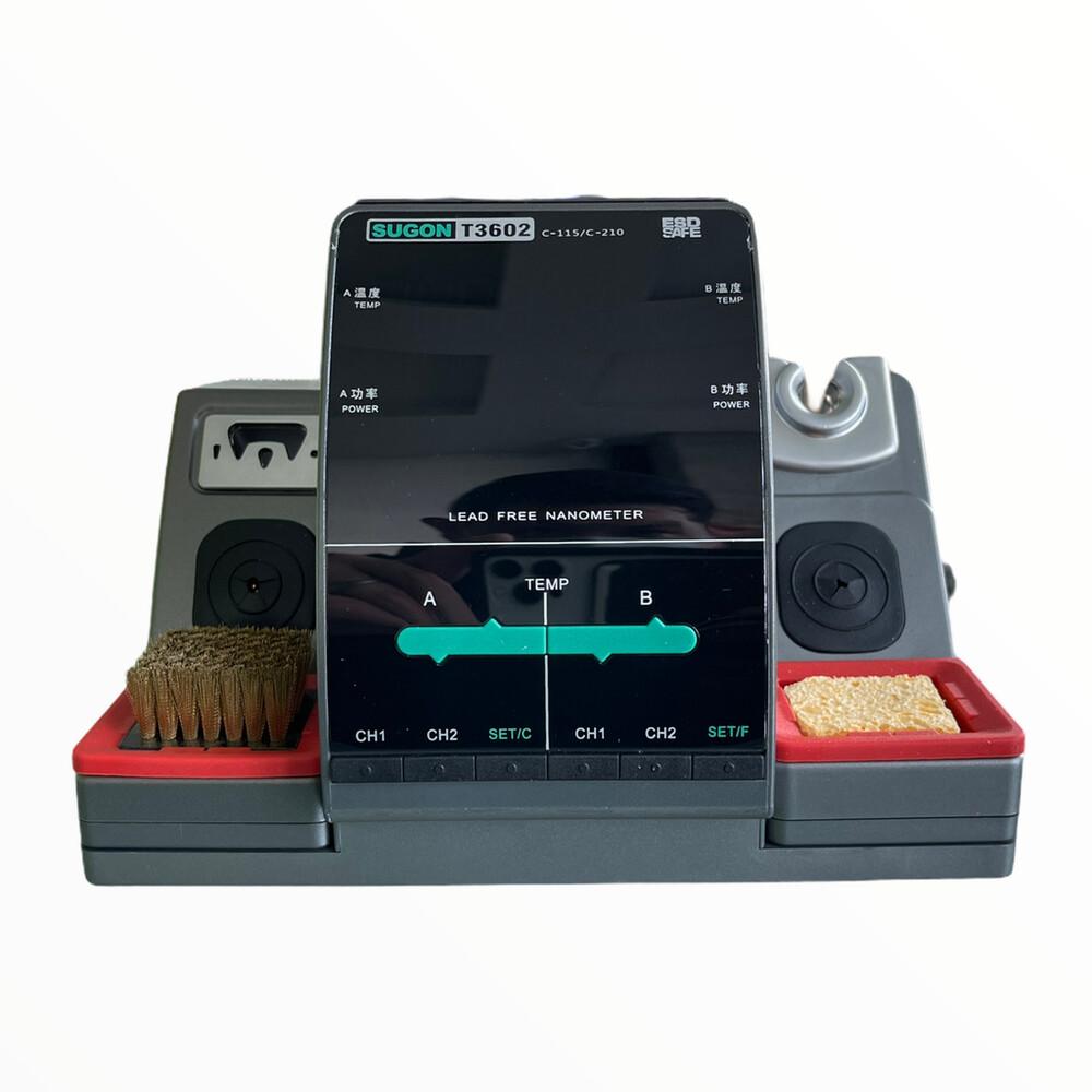 Sugon T3602 estación de soldadura profesional 110v