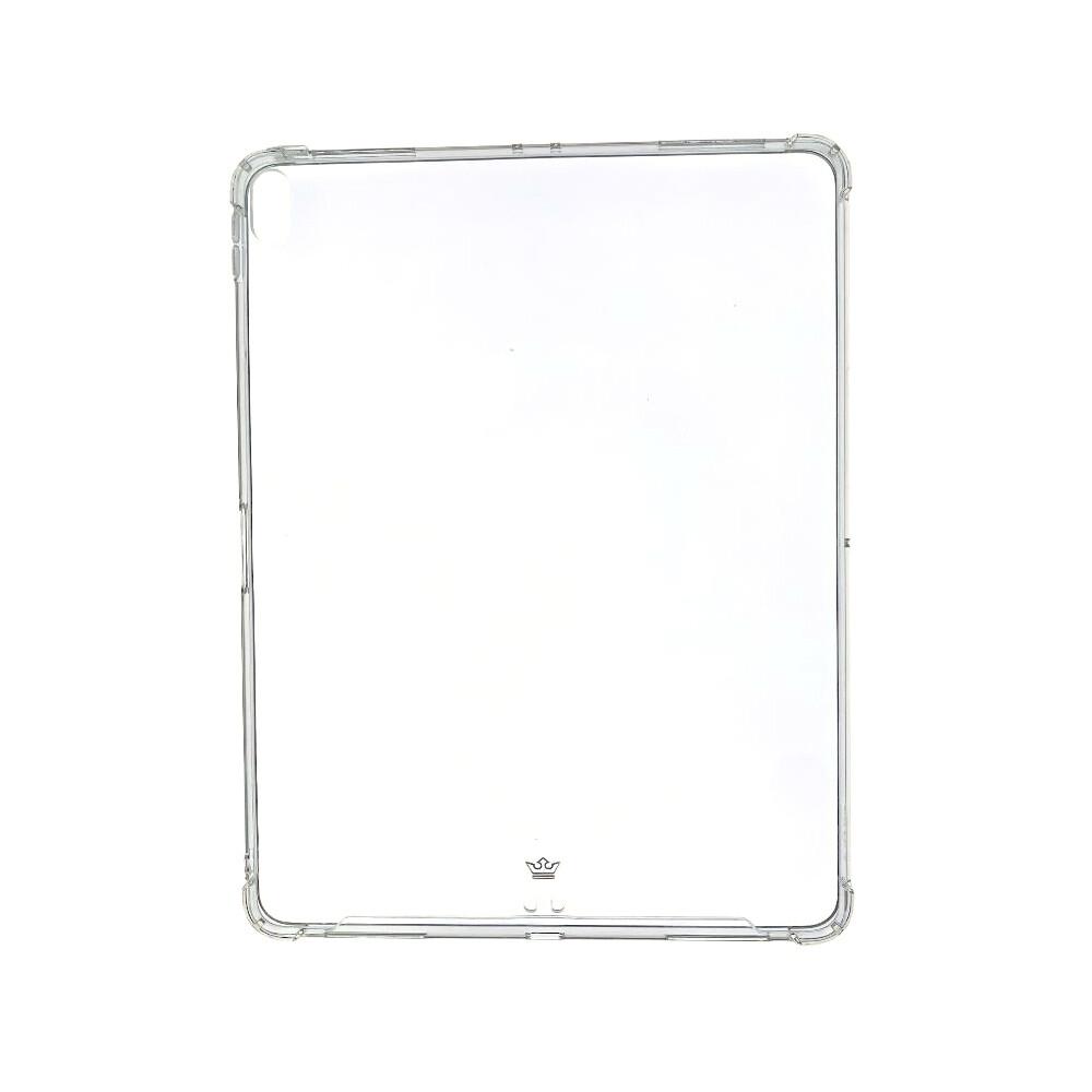 Estuche EL REY Hard Case Transparente -  Ipad Pro 12.9 2018