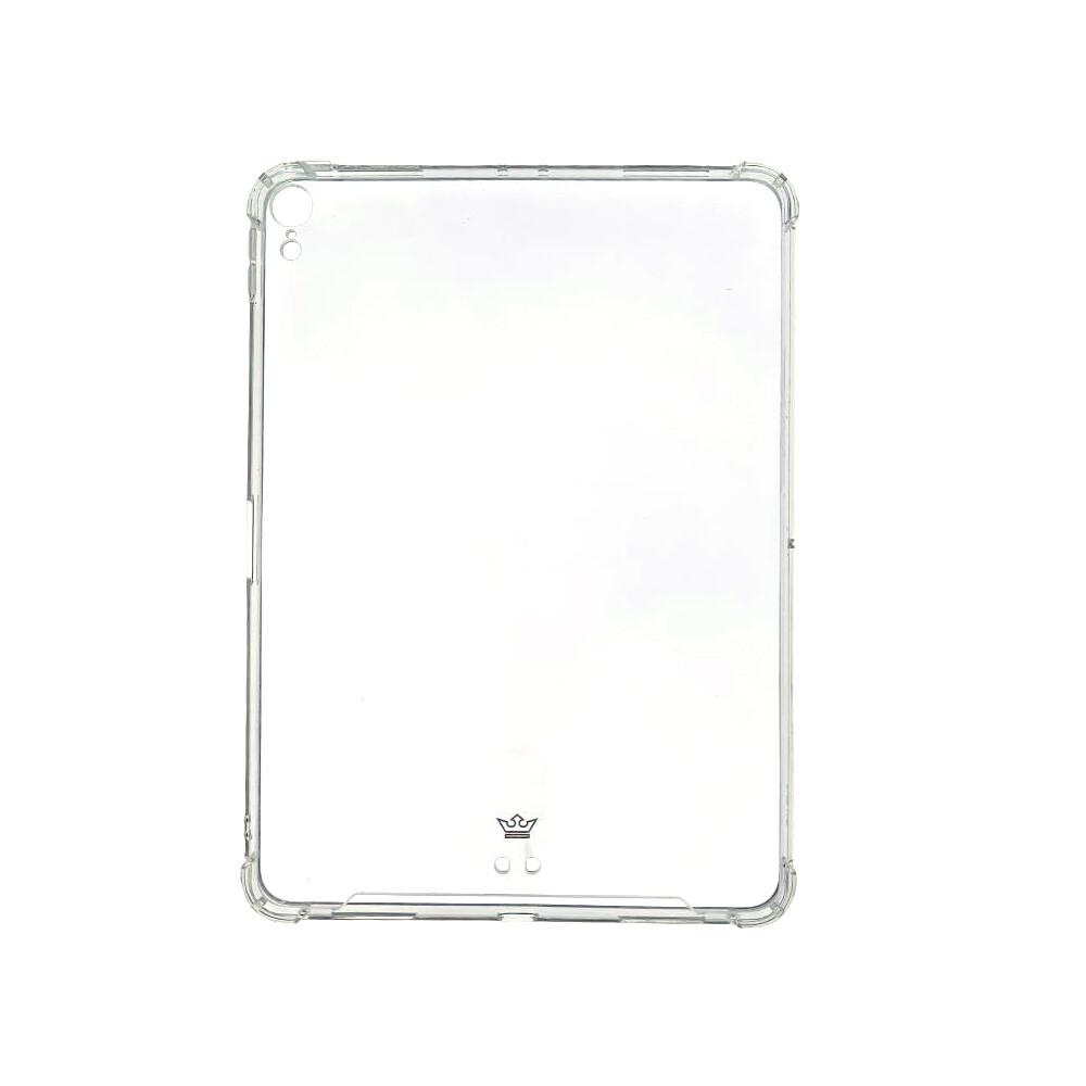 Estuche EL REY Hard Case Transparente -  Ipad Pro 11 Inch  2018/2019