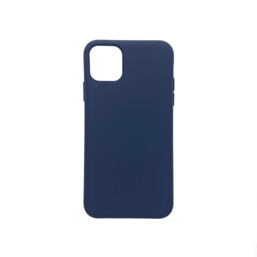 Estuche EL REY Silicon   Azul - Iphone 11 Pro Max