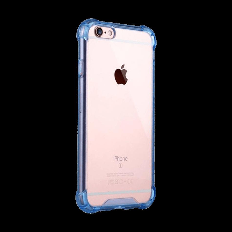 Estuche GEN Hard Case Reforzado Azul   Iphone 6 Plus