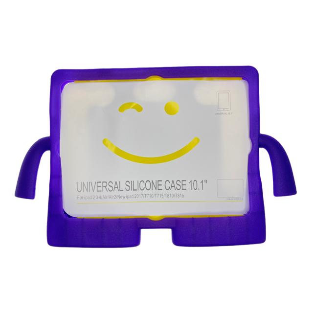 Estuche GEN Para tablet universal - tamaño 10.1 morado