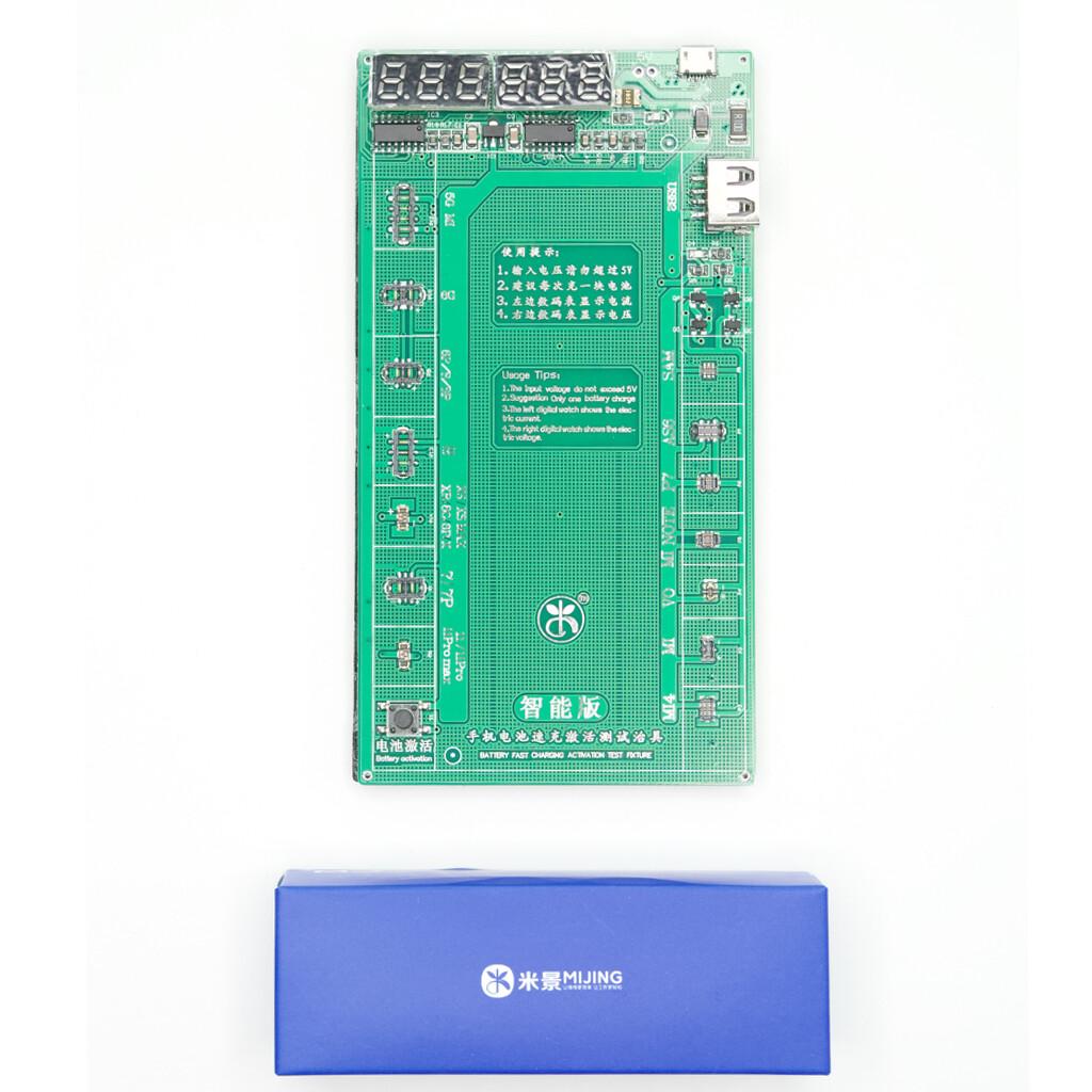 Activador de bateria para todos los modelos de iPhone, samsung, huawei