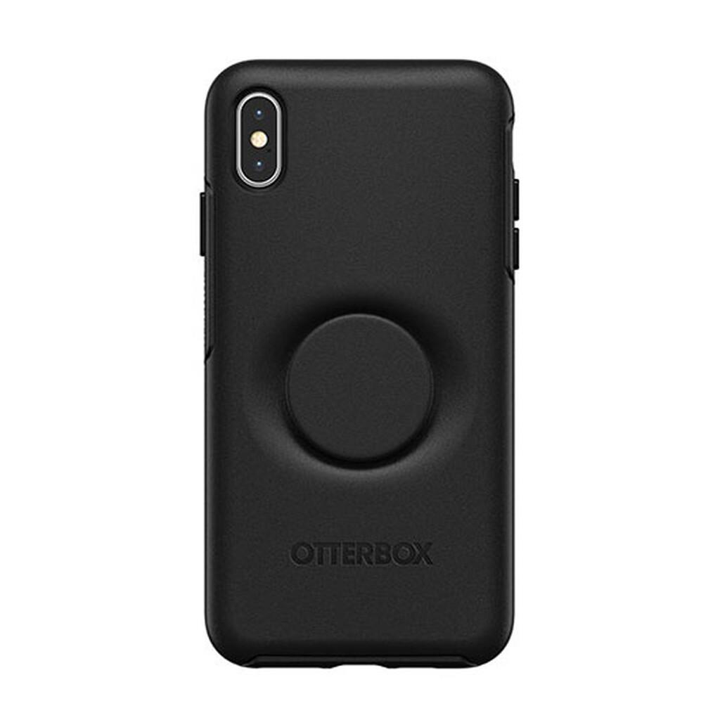 Estuche OTTERBOX Symmetry Pop Negro  Iphone Xs Max-