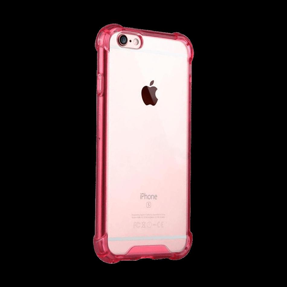 Estuche GEN Hard Case Reforzado  Fucsia   Iphone 6 Plus