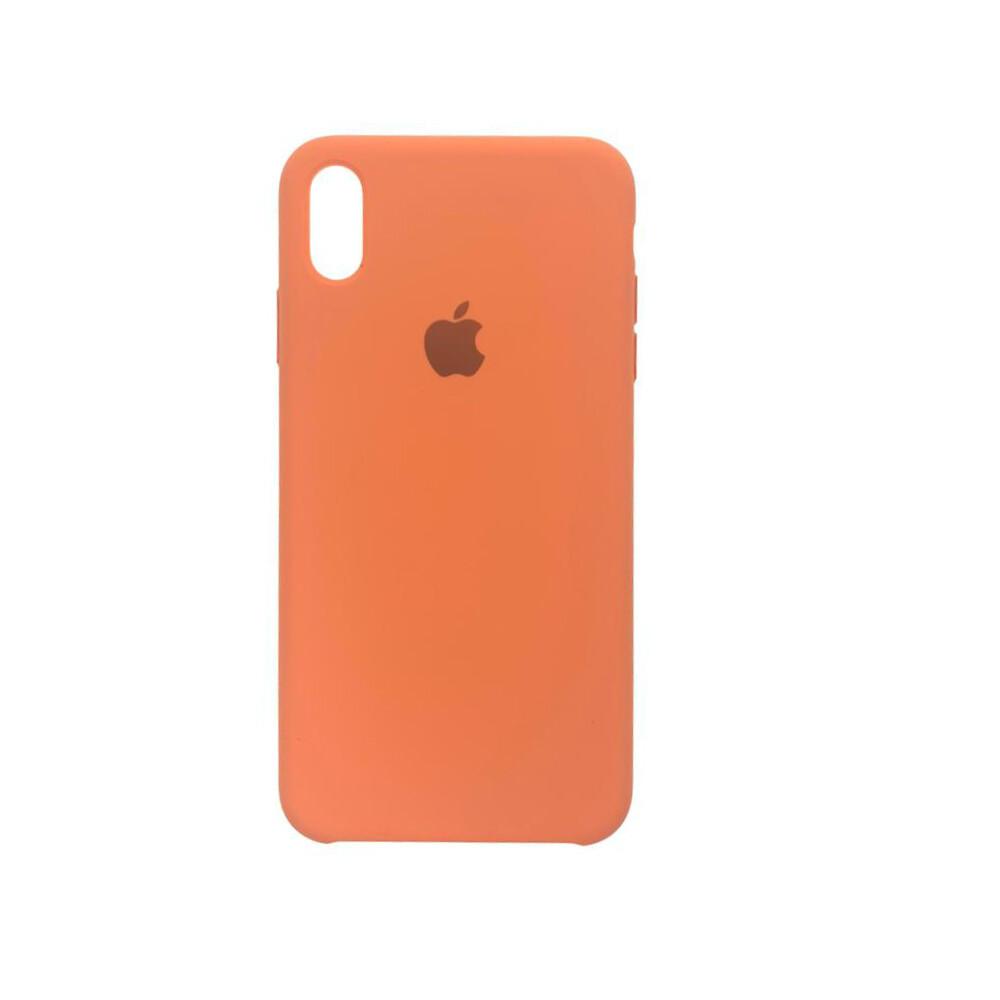 Estuche EL REY Silicon Duro Flamingo  Iphone Xs Max