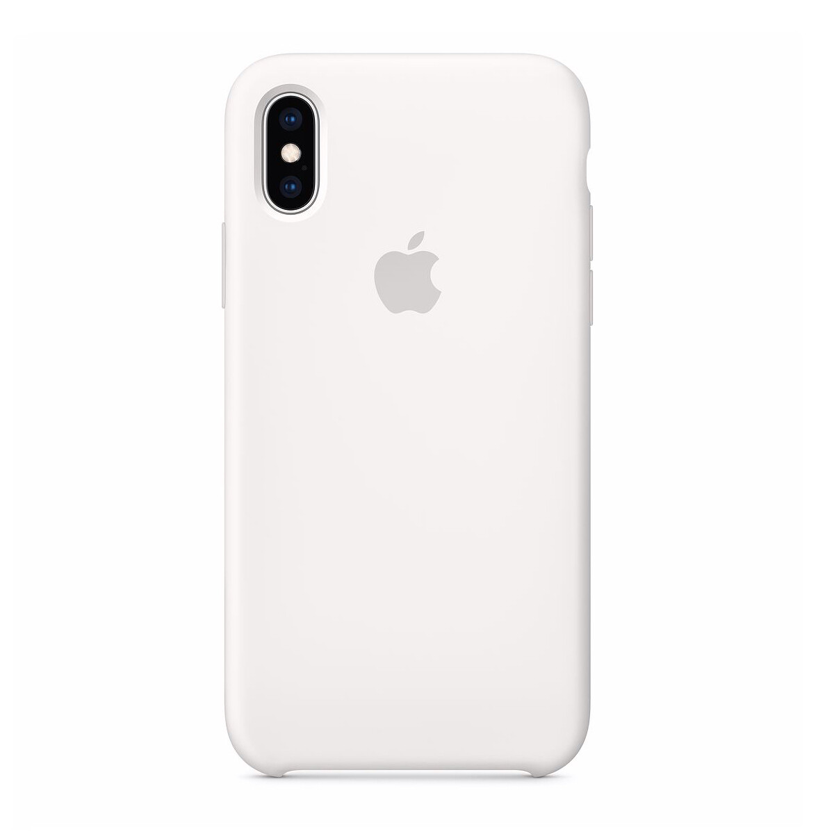 Estuche APPLE Original Blanco IPHONE XS (5.8)