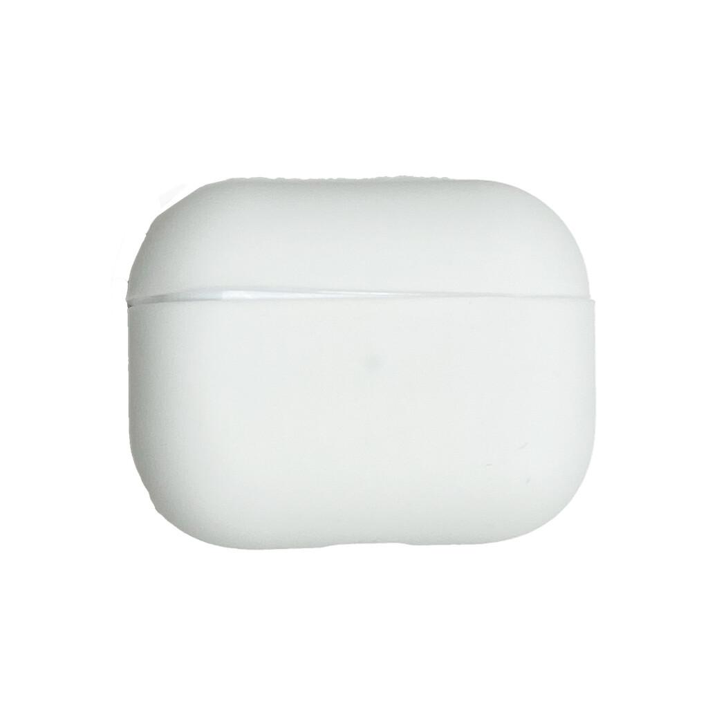 Estuche APPLE Airpods Pro Silicon  Blanco
