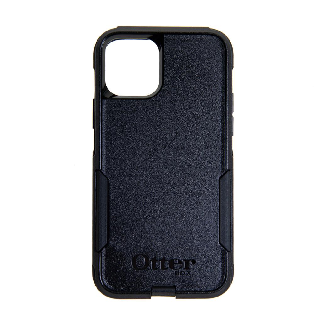 Estuche OTTERBOX Commuter - Negro Iphone 11