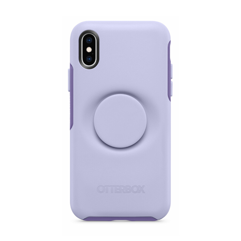 Estuche OTTERBOX Symmetry Pop Lila - Iphone Xs Max-