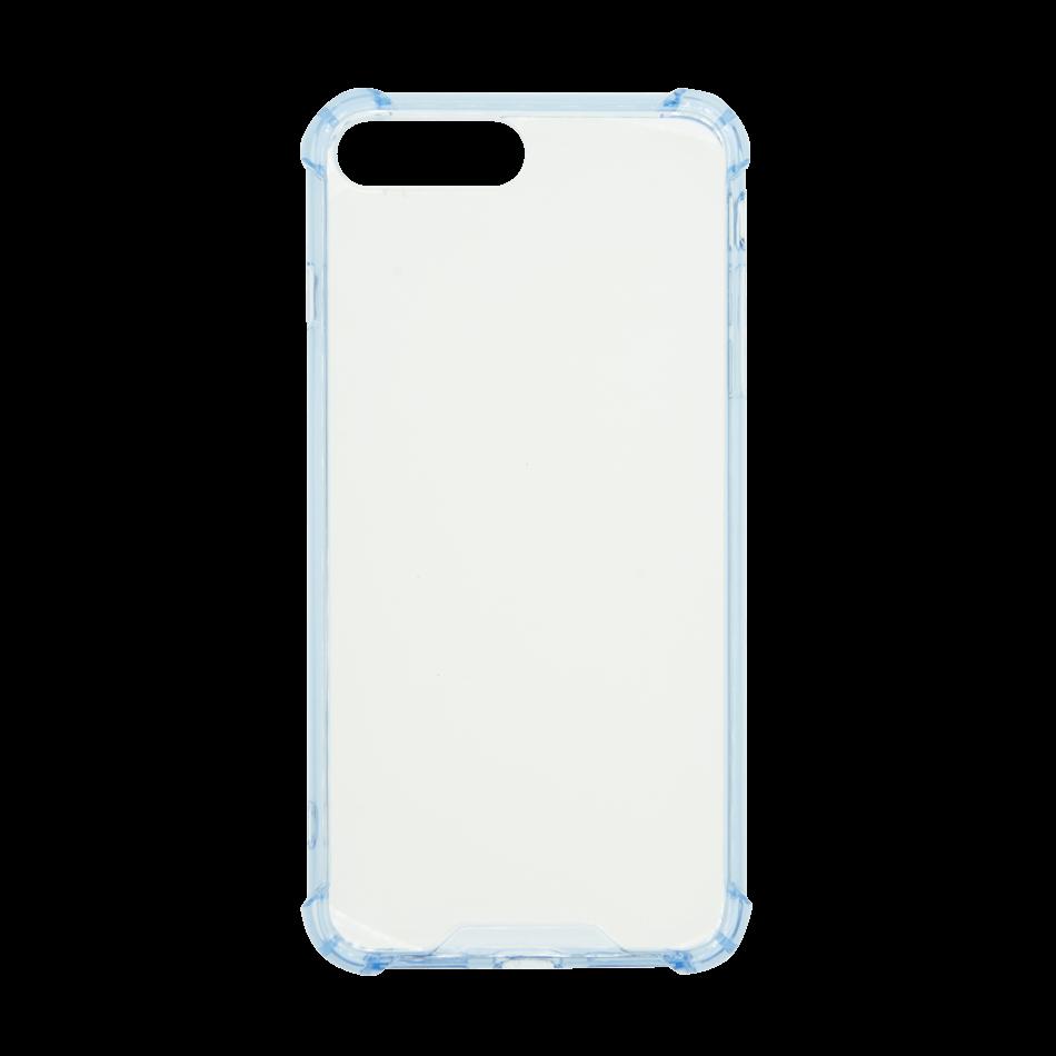 Estuche GEN Hard Case Reforzado IPHONE 7   8   SE 2020 AZUL