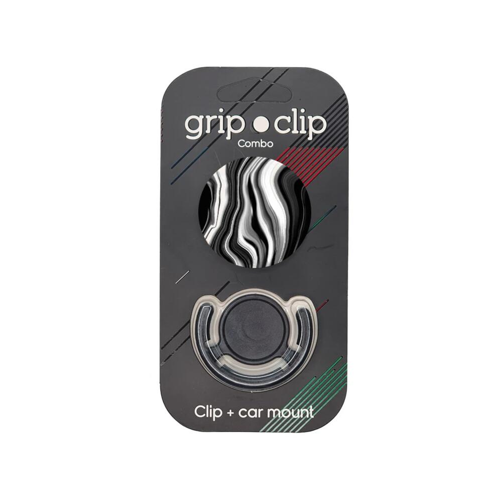 GRIP CLIP Lineas negras