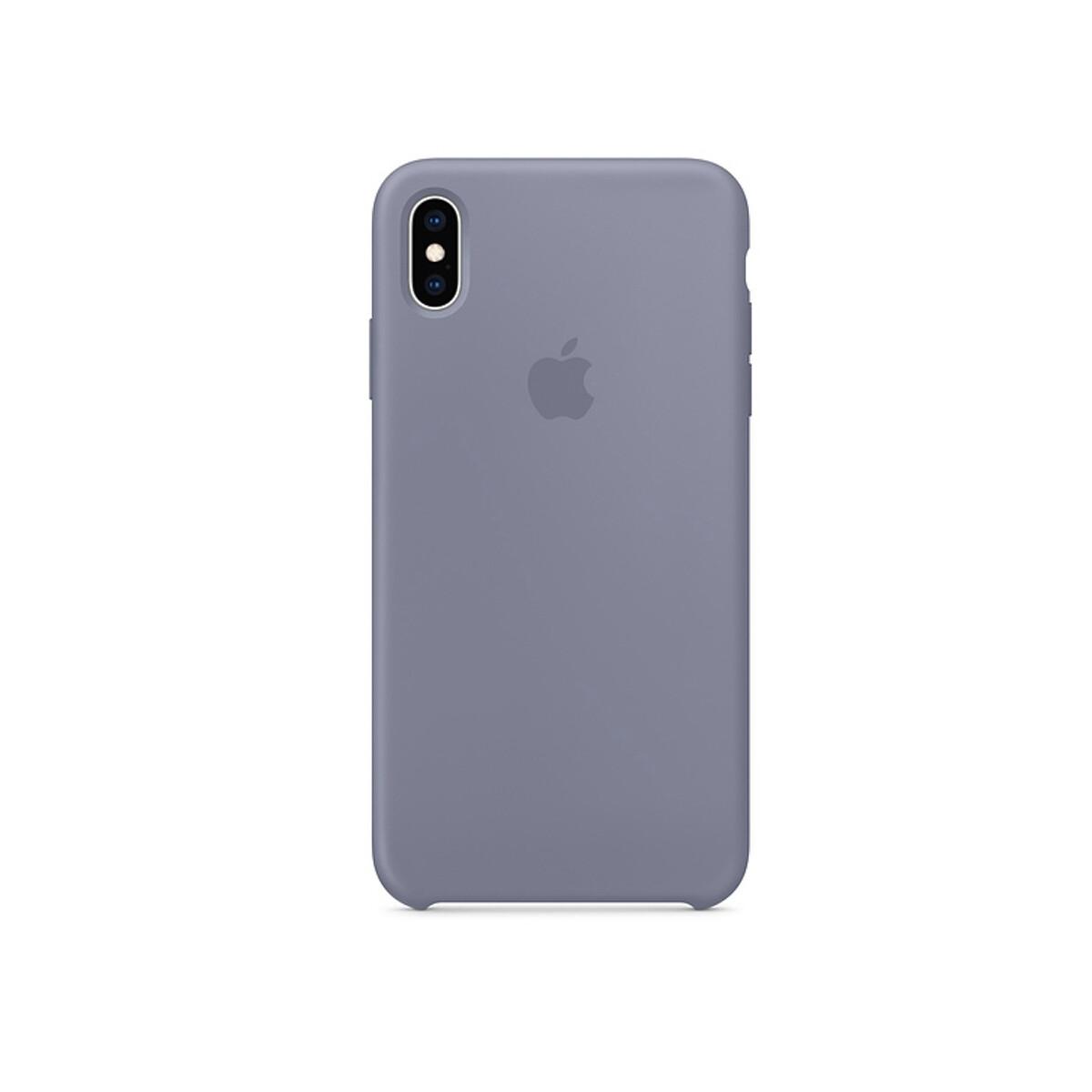 Estuche APPLE Original (Levender) IPHONE XS MAX (6.5)