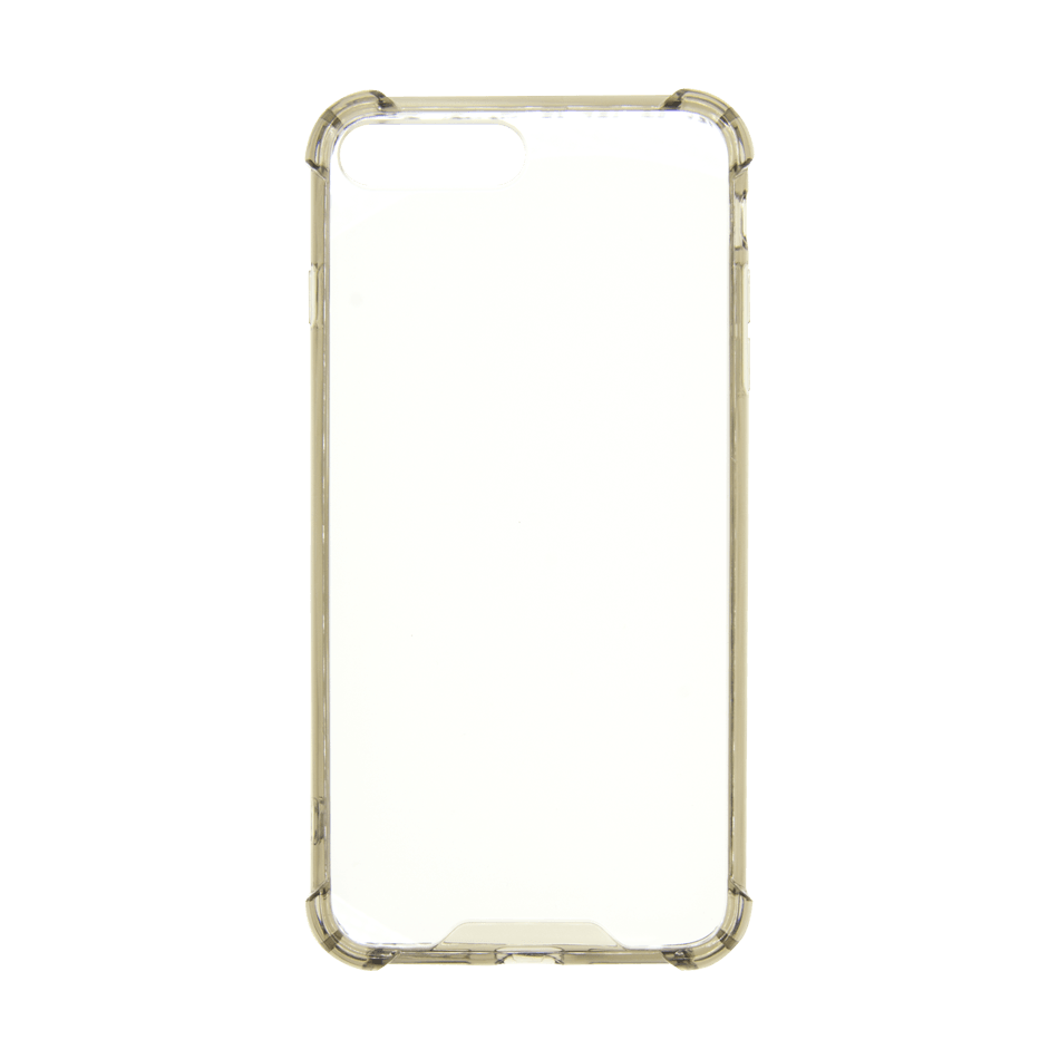 Estuche GEN Hard Case Reforzado IPHONE 7 | 8 | SE 2020 GRIS